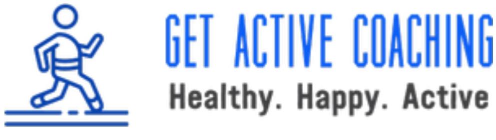 Get Active Coaching CIC