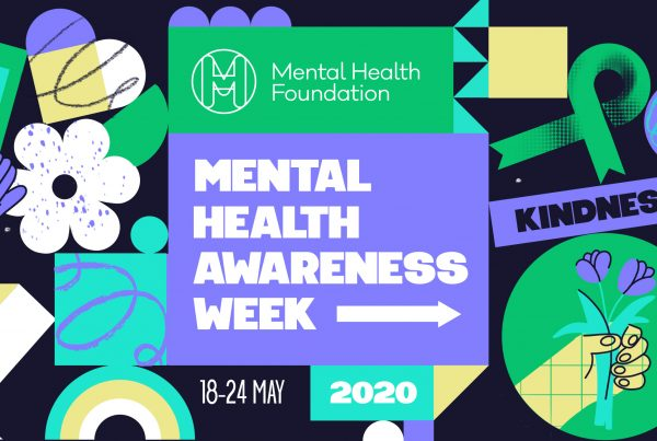 mental health week 2020